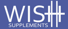 WISH Supplements